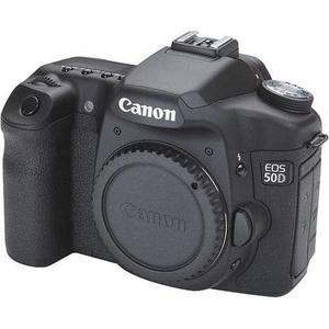 Canon eos 50D + battery grip BG-E2