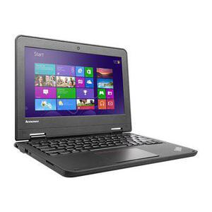 "Lenovo ThinkPad 11E 11"" Core M 0,8 GHz - SSD 128 GB - 4GB QWERTY - Portugiesisch"
