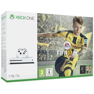 Xbox One S - HDD 1 TB - Blanco