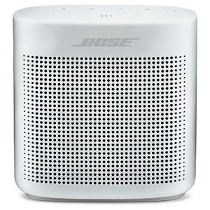 Altavoces Bluetooth Bose SoundLink Color II - Blanco