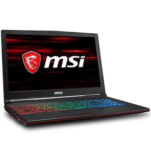 "MSI Leopard GP63 8RE-096FR 15,6"" (2018)"