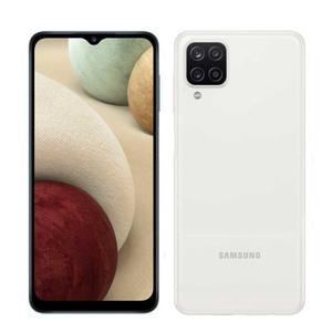 Galaxy A12 64 gb Διπλή κάρτα SIM - Άσπρο - Ξεκλείδωτο