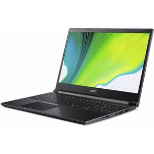 "Acer Aspire 7 A715-75G-73BE 15"" Core i7 2,6 GHz - SSD 1000 GB - 16GB QWERTZ - Deutsch"