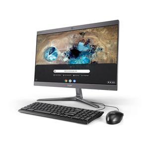 Acer Chromebase AMC-CA24I2 23.8-inch Core i3 2.2 GHz - SSD 32 GB - 8GB