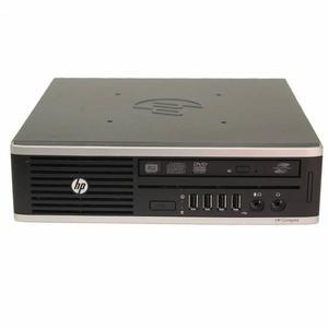 HP Compaq 8000 Elite USDT Core 2 Duo 3 GHz - HDD 500 GB RAM 4 GB