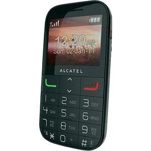 Alcatel One Touch 2000X - Noir- Débloqué