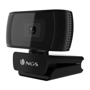 Webcam NGS XpressCAM 1080 - Noir