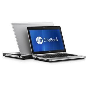 """HP EliteBook 2560P 12"""" Core i7 2,7 GHz - SSD 240 Go - 8 Go AZERTY - Français"""