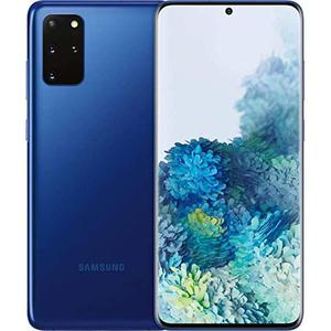 Galaxy S20+ 128 Gb Dual Sim - Blau - Ohne Vertrag