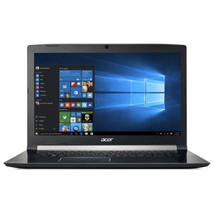 "Acer Aspire 7 A715-75G-76NG 15"" Core i7 2,6 GHz - SSD 1000 GB - 16GB QWERTZ - Deutsch"