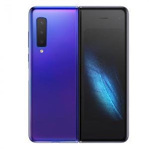 Galaxy Fold 512 Gb - Blau - Ohne Vertrag