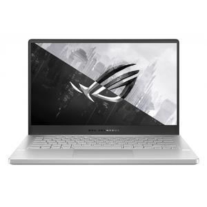 "Asus Rog Zephyrus G14 GA401IU-110T 14"" - Ryzen 7 4800HS - 16GB - SSD 512 GbGB NVIDIA GeForce GTX 1660 Ti Max-Q AZERTY - Γαλλικό"