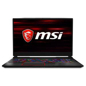 "MSi GE75 Raider 9SF-619FR 17,3"" (2019)"