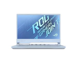 "Asus ROG Zephyrus M GU502 15"" Core i7 2,6 GHz - SSD 500 GB - 32GB - NVIDIA GeForce RTX 2060 AZERTY - Frans"