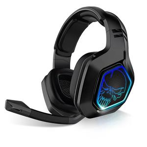 Casque Gaming avec Micro Spirit Of Gamer Xpert-H900 - Noir/Bleu