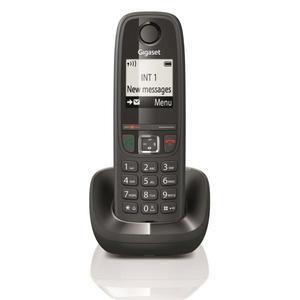 Téléphone Sans Fil Gigaset AS405 - Noir