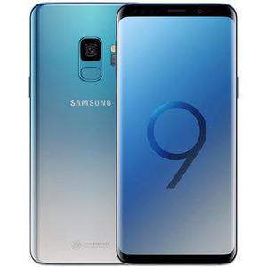 Galaxy S9 64GB Dual Sim - Ijsblauw (Ice Blue) - Simlockvrij