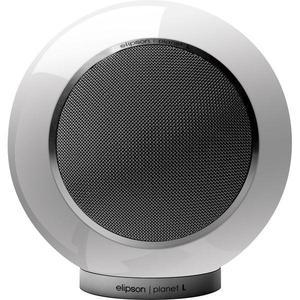 Elipson Planet L Speaker - Valkoinen