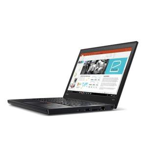 "Lenovo ThinkPad X270 12""(2017) - Core i5-6200U - 16GB - SSD 256 Gb AZERTY - Γαλλικό"