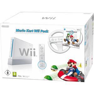 Home console Nintendo Wii