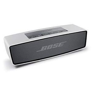 Enceinte Bluetooth Bose SoundLink Mini - Gris
