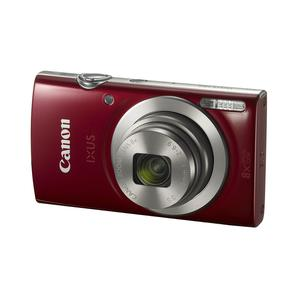 Canon Ixus 185 - Canon 8X Optical Zoom Lens 28-224mm f/3.2-6.9