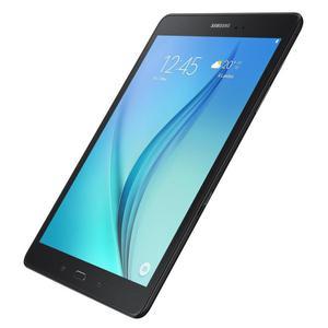 """Galaxy Tab A 9.7 (Mai 2015) 9,7"""" 16GB - WLAN - Schwarz - Kein Sim-Slot"""