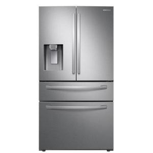Réfrigérateur multi-portes RF22R7351SR