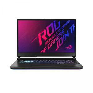 "Asus ROG Strix G17 G712LV-H7002 17"" Core i7 2,6 GHz - SSD 512 GB - 16GB - NVIDIA GeForce RTX 2060 QWERTY - Spaans"