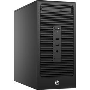 HP 280 G2 MT Core i3 3,7 GHz - SSD 256 GB RAM 8 GB