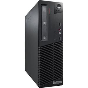 Lenovo ThinkCentre M70E SFF Celeron 2,6 GHz - HDD 160 GB RAM 4 GB
