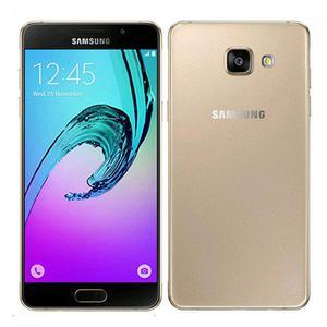 Galaxy A5 (2016) 16 Gb - Dorado - Libre