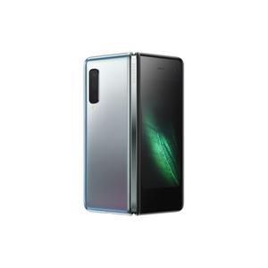 Galaxy Fold 512 Gb - Silber - Ohne Vertrag