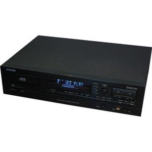 Philips DCC600 CD soitin