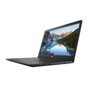 "Dell Inspiron 5770 17"" Core i7 1,8 GHz - SSD 128 GB + HDD 1 TB - 16GB QWERTY - Spaans"