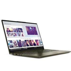 "Lenovo Yoga Creator 7 15"" Core i7 2,6 GHz - SSD 1 TB - 16GB - teclado alemán"