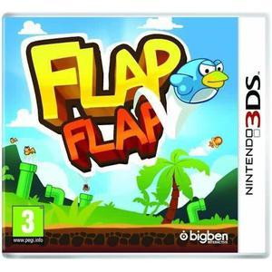 Flap Flap - Nintendo 3DS