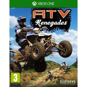 ATV Renegades - Xbox One
