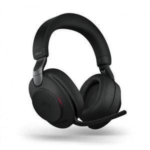 Casque Réducteur de Bruit Gaming Bluetooth avec Micro Jabra EVOLVE2 85 - Noir