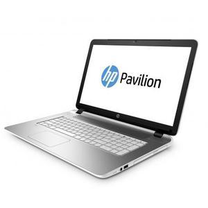 "HP Pavilion 15-P221NF 15"" A6 1,8 GHz - SSD 256 Go - 4 Go AZERTY - Français"