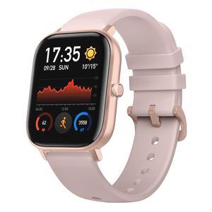 Huami Smart Watch Amazfit GTS GPS - Dourado
