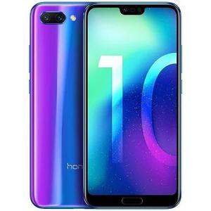 Honor 10 64 Gb Dual Sim - Azul/Violeta - Libre
