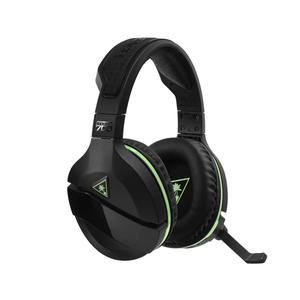 Cuffie Riduzione del Rumore Gaming Bluetooth con Microfono Turtle Beach Ear Force Stealth 700 - Nero/Verde