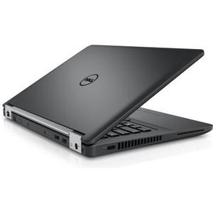 "Dell Latitude E5470 14"" Core i5 2,4 GHz - SSD 256 Go - 8 Go AZERTY - Belge"