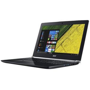"Acer Aspire V Nitro VN7-593G 15"" Core i7 2,8 GHz - HDD 1 TB - 16GB - NVIDIA GeForce GTX 1060 QWERTY - Fins"