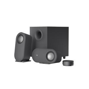 Lautsprecher Bluetooth Logitech Z407 - Schwarz