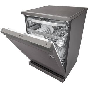 Lave-vaisselle pose libre 60 cm Lg DF325FP - 14 Couverts
