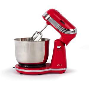 Livoo DOP137R Robots De Cozinha
