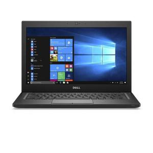 """Dell Latitude 7280 12"""" Core i5 2,5 GHz - SSD 256 Go - 8 Go QWERTY - Anglais (US)"""