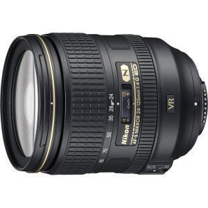 Lens Nikon F 24-120mm f/4